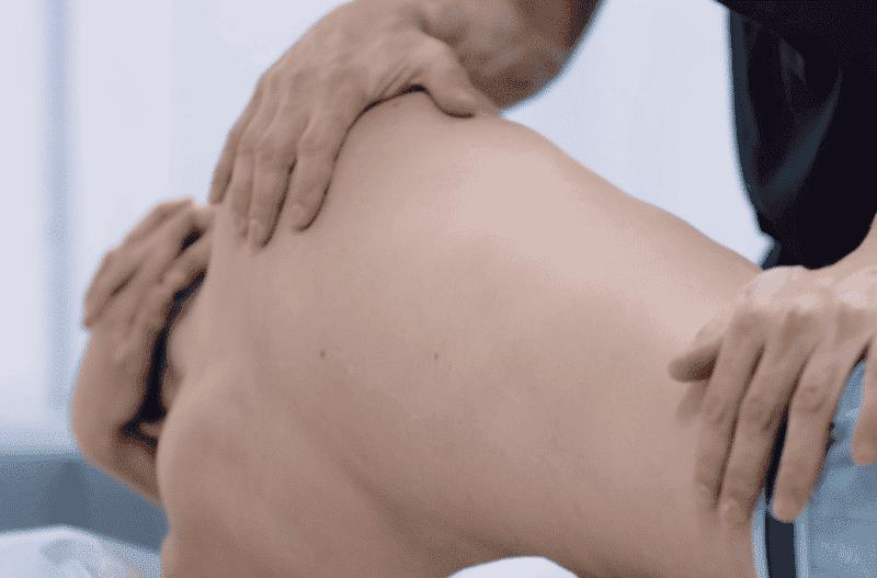 Come si diventa osteopata