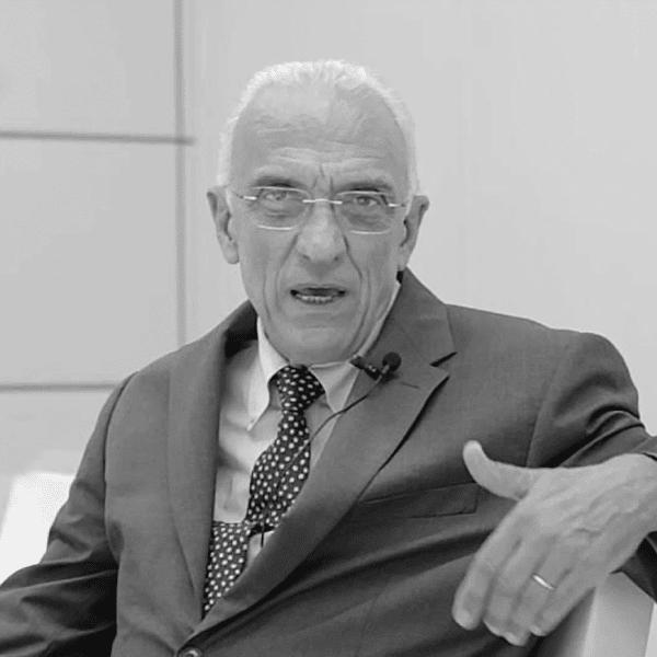 Dr Prof. Gian Franco Gensini
